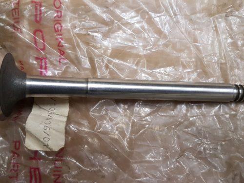 61610540601 Exhaust valve ATE