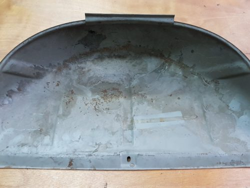 311805395 Spare tire bow