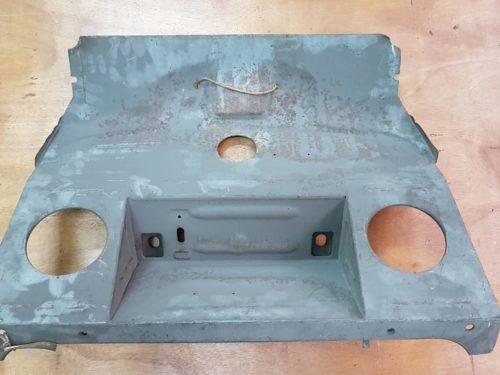 111805505B Reinforcement plate