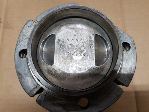 61610390406 Cylinder piston kit