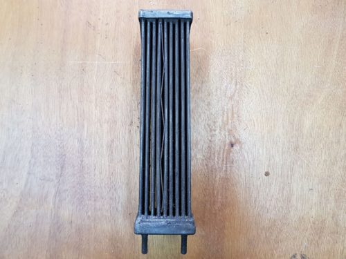 61610704101 Oil cooler