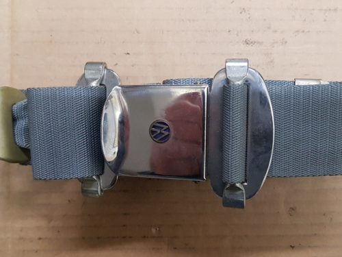 311019715C Safety belt