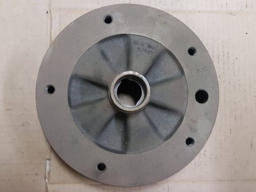 131405615A Brake drum, front, pair