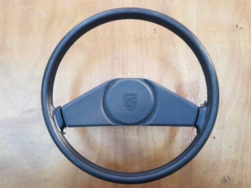 477419091M Steering wheel