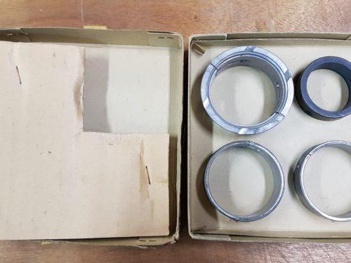61610013055 Main bearing set