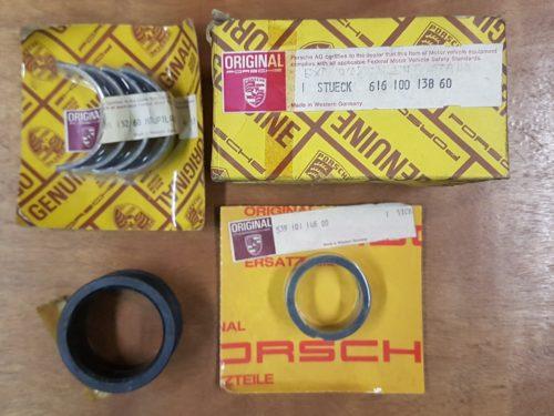 61610013860 Main bearing set
