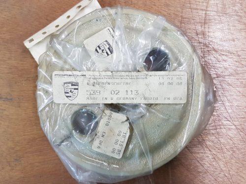 53902113 Crankshaft pulley