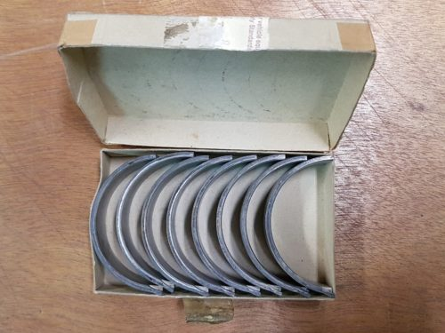 61610314272 Rod bearing set