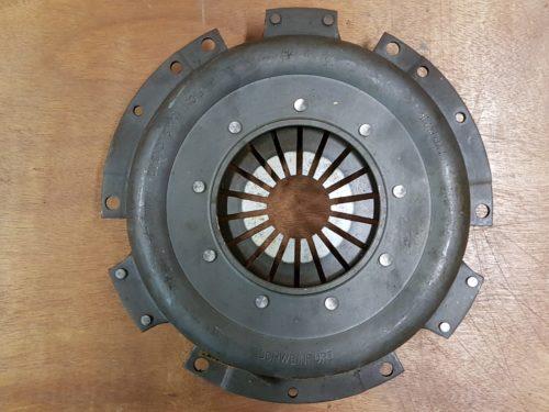 90111600900 Clutch plate 215mm