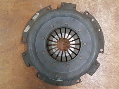 90111610600 Clutch plate 215mm