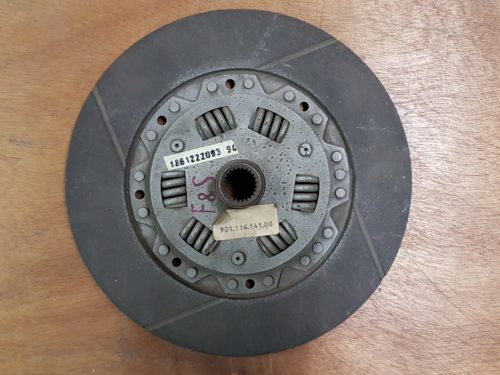 90111614100 Clutch disc 215mm
