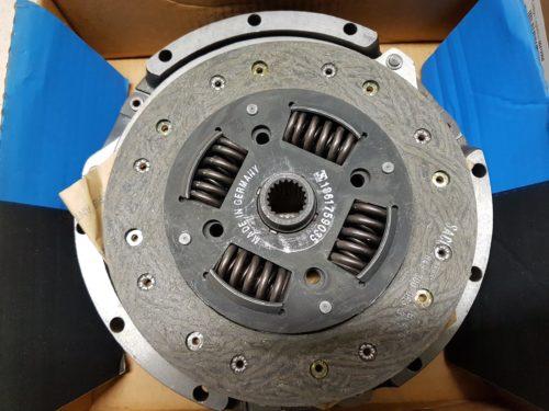 91511691100 Clutch kit 225mm