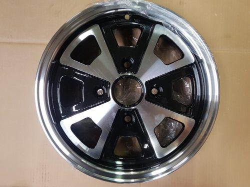 91436101101 Wheel disc