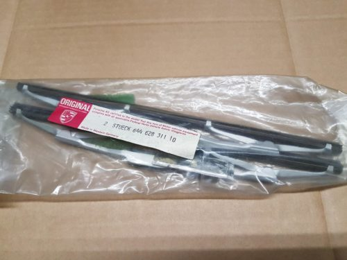 64462831110 Wiper blade set