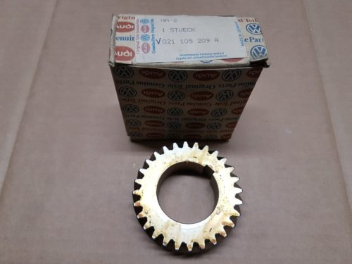 021105209A Timing gear