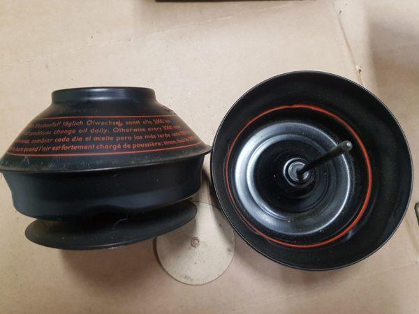 261129611B Air cleaner