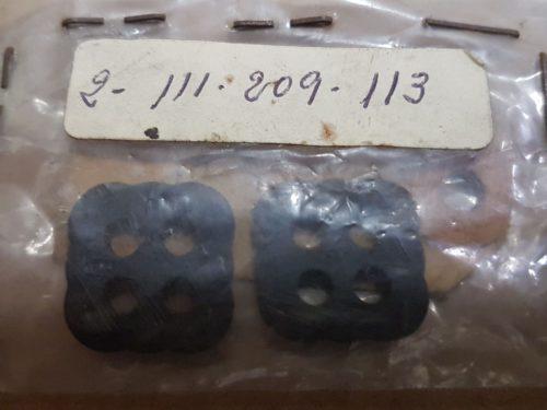 111209113 Seal, fuel tap cone