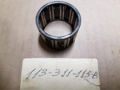 113311115B Needle bearing, 3rd gear, main drive shaft