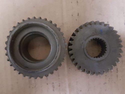 020311339 Gear set, 4th speed
