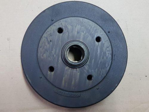 113405615H Brake drum, front, pair