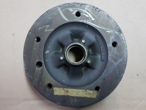 211405615C Brake drum, front