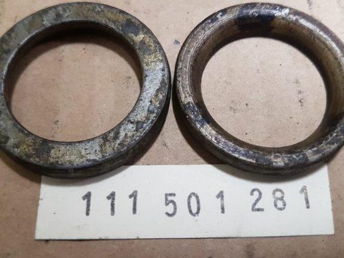 111501281 Inner spacer, rear wheel bearing