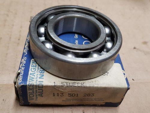 113501283 Ball bearing, rear wheel