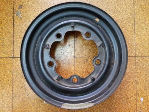 "111601025C Wheel disc 4Jx15"" KpZ, pair"