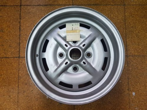 135601025 Wheel disc 5.5Jx15 ET26 KpZ, sport, pair