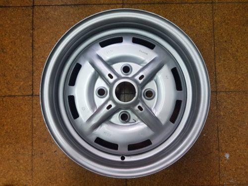 """135601025A Wheel disc 5.5Jx15"""" ET34 KpZ, sport, pair"""