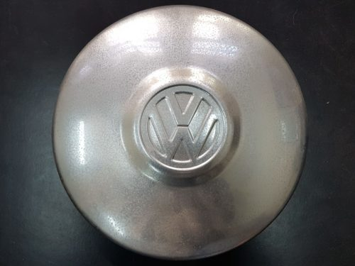 131601151 Hub cap, 5 hole mounting, chromium plated