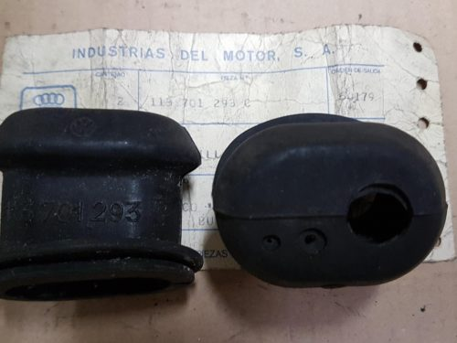 113701293C Rubber packing, cable guide