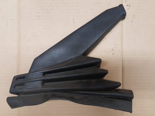 251711461C 01C Rubber boot, hand brake lever