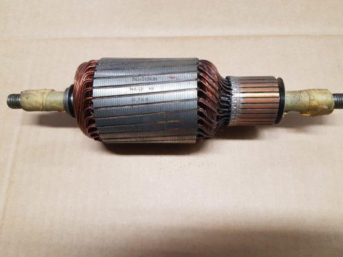 113903213D Armature, generator 12v 30A