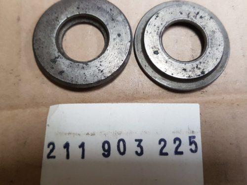 211903225 Oil slinger, generator