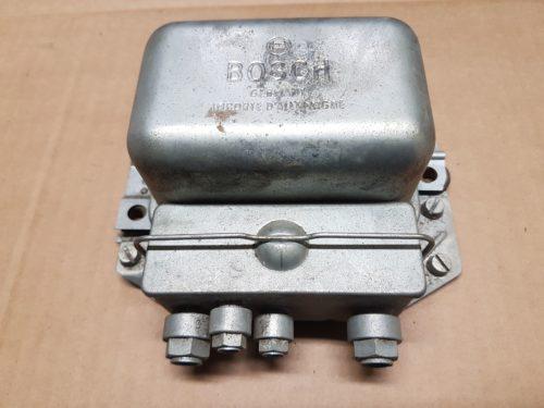 113903803C Voltage regulator, 12v 38A