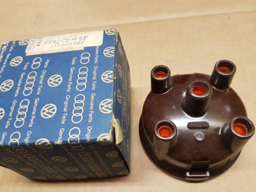 113905207 Distributor cap, ∅ 90mm