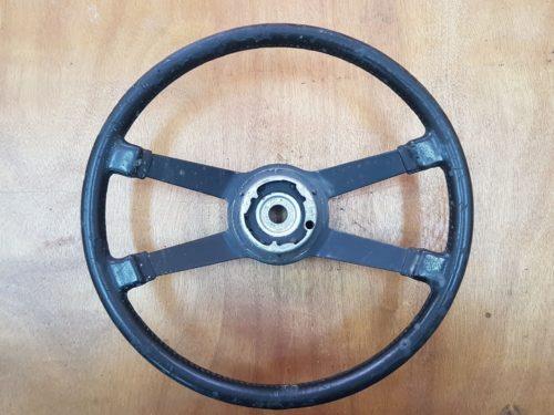 91434780900 Steering wheel
