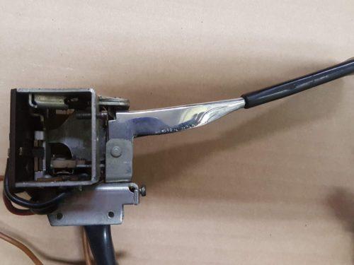 90161330203 Wiper switch