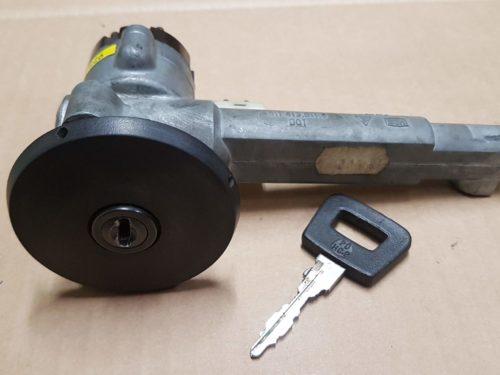 91161390202 Steering lock