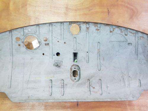 211801051K Front floor plate