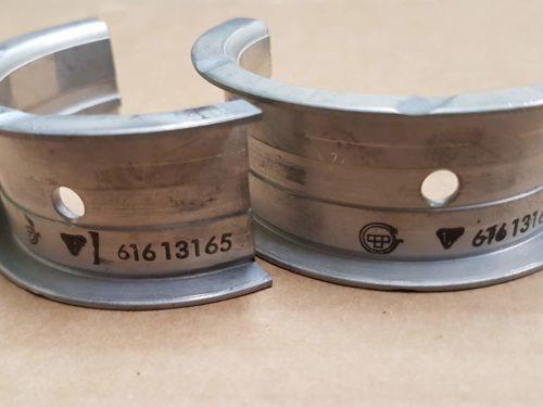 61610113165 Main bearing 1 pair