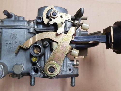 070129027 Carburetor 34PICT4