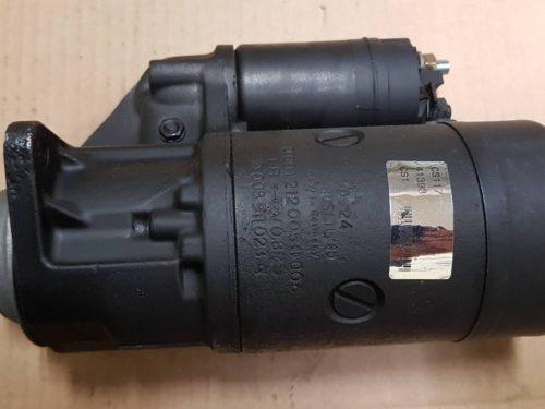 003911023AX Starting motor 12v