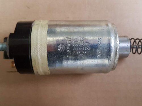 003911287 Solenoid switch 12v