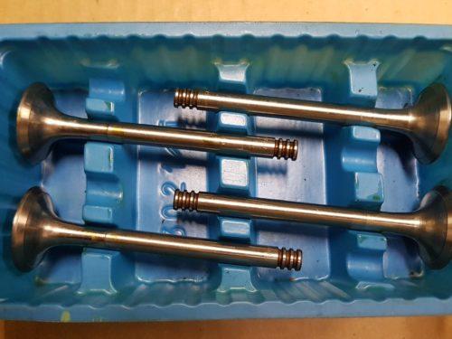 049109613 Exhaust valve