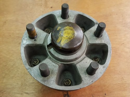 90134106503 Wheel hub