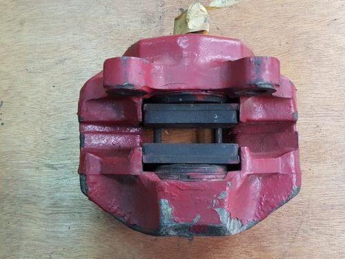 90135196611 Brake calliper