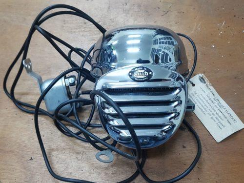 111041903 Wind tone horns 6v