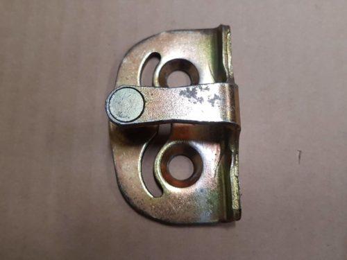 251837295B Striker plate, door lock